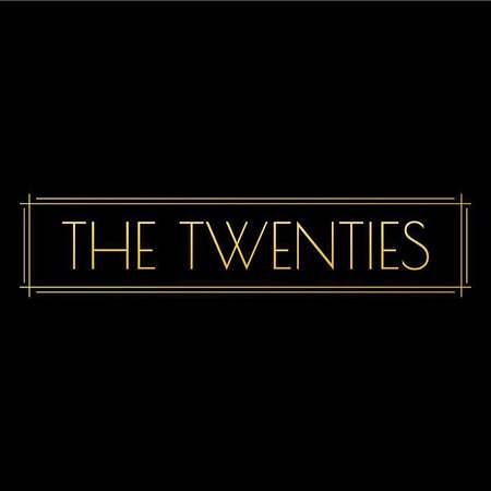 ‪The Twenties Bar‬