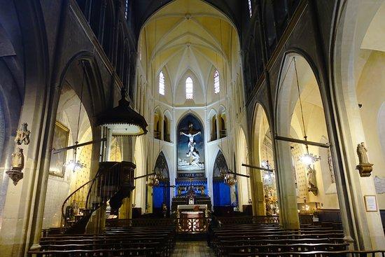 Chapelle des Pénitents Bleus