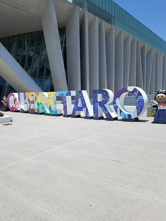 Centro de congresos y convenciones Queretaro : 20180411_135624_large.jpg
