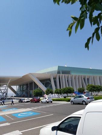 Centro de congresos y convenciones Queretaro : 20180411_135533_large.jpg
