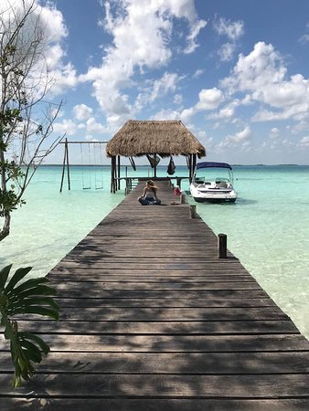Villas wayak bacalar updated 2018 hotel reviews price for Villas wayak bacalar