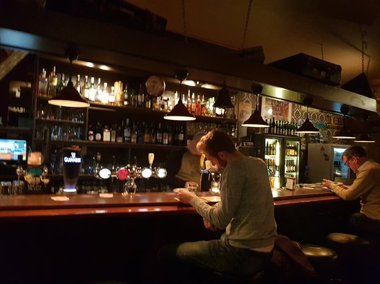 4006f1371b2 20180321_202911_large.jpg - Foto van Bierlokaal Cafe de Koffer ...