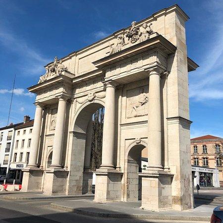 Porte sainte catherine nancy 2018 ce qu 39 il faut savoir for Rue catherine opalinska nancy