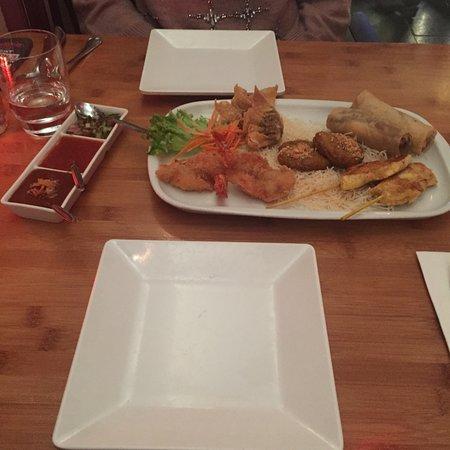 Kinnaree Thai Cuisine: photo0.jpg