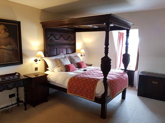 Benderloch, UK: Lochnell Room