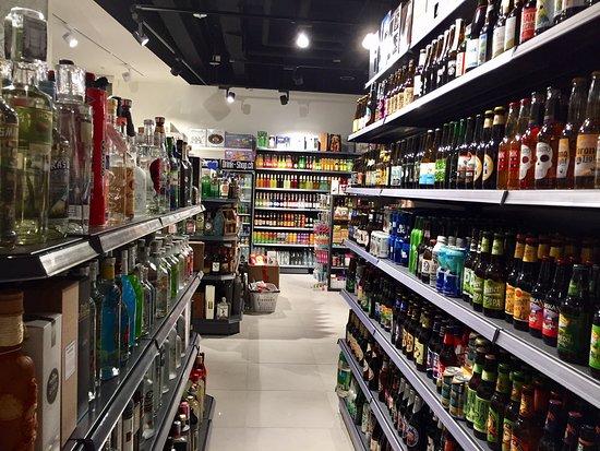 Drink-Shop Luzern