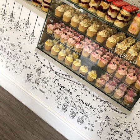 Foto de Finch Bakery