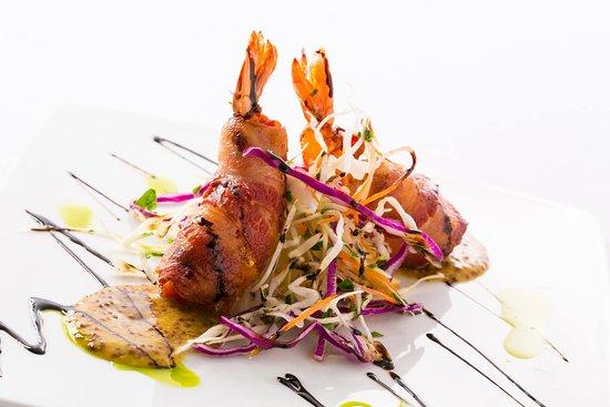 Fresco Italian Restaurant: Shrimp Gamberi