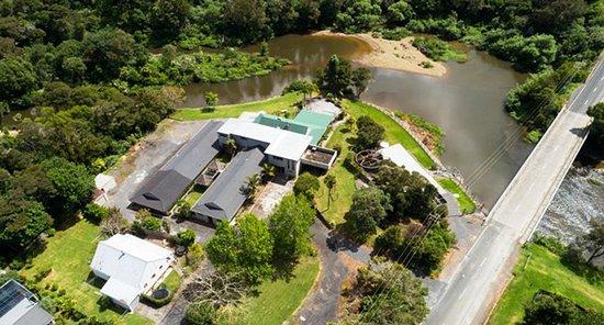 Landscape - Picture of Riverside Lodge Paihia - Tripadvisor