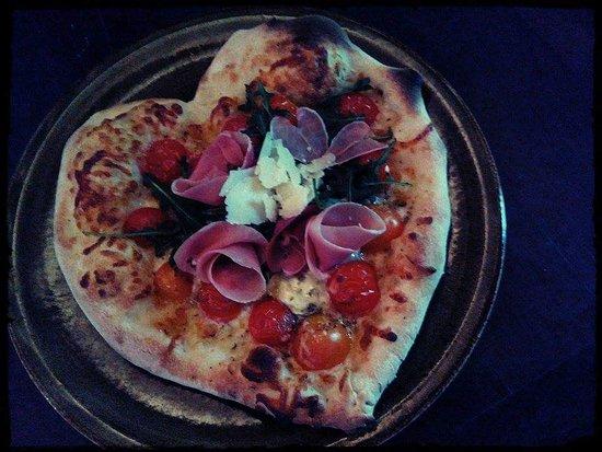 premiata pizzeria itemplari