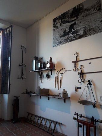 Museo Civilta Contadina