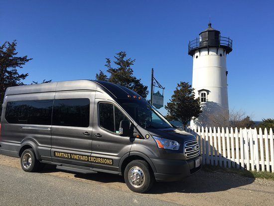 Vineyard Haven, MA: Martha's Vineyard Tours and Excursions