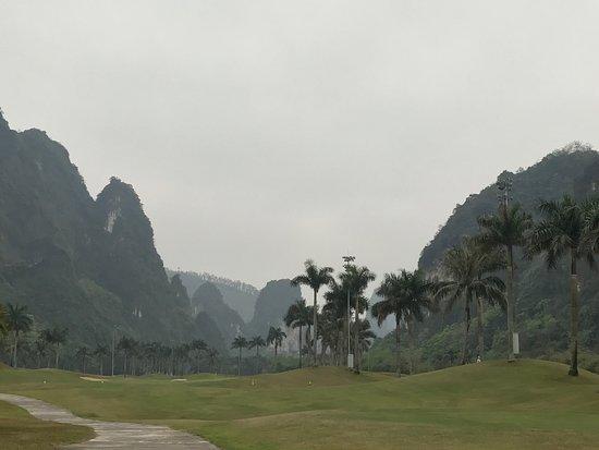 Hoa Binh Province照片