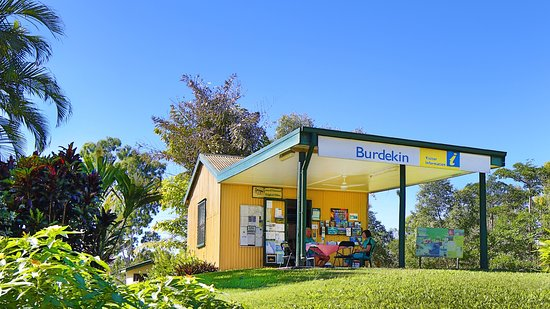 Burdekin Visitor Information Centre