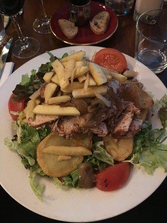Restaurant Chez Prosper Nation