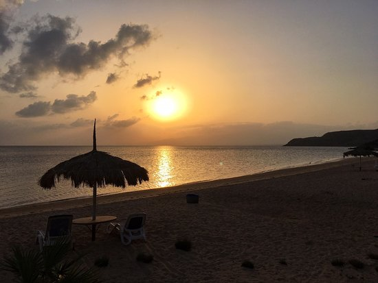 Tadjoura, Dschibuti: Stunning Sunsets