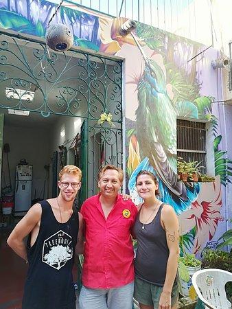 hostel La Casa del Tio Rafa Photo