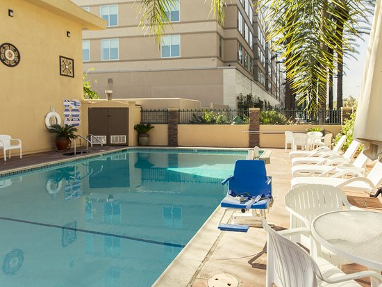 Foto de Anaheim Islander Inn and Suites
