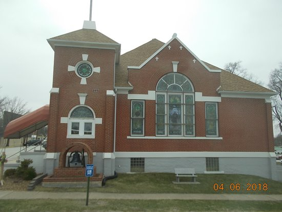 Marceline United Methodist Church