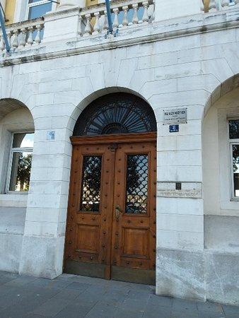 Palazzo Vucetich