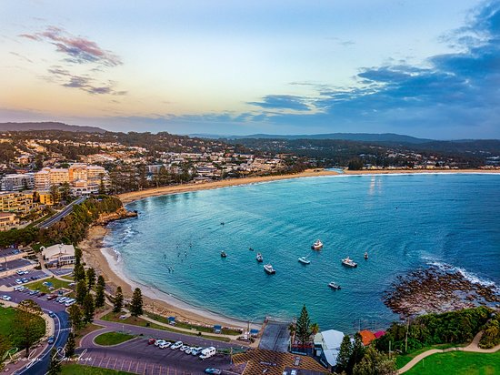 Sun Sea Surf @ Terrigal Beach - Houses for Rent in ...