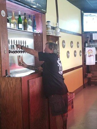 Pensacola, FL: Spahr Brewing Company