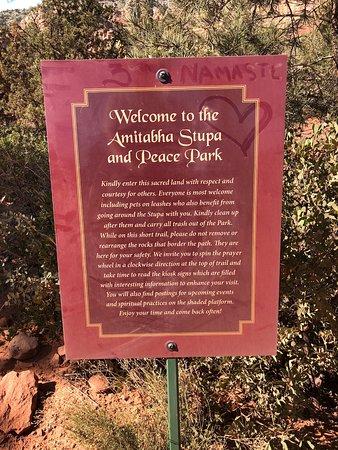 Amitabha Stupa & Peace Park照片