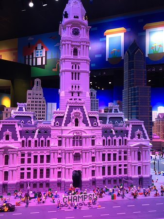 LEGOLAND Discovery Center Philadelphia (Plymouth Meeting) - 2018 All ...