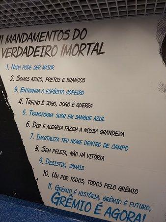 Arena Do Gremio Photo