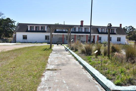 Sapelo Island, จอร์เจีย: Post Office
