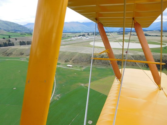 Classic Flights (Wanaka) - 2019 All You Need to Know Before You Go