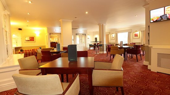 Citrus Hotel Coventry Reviews