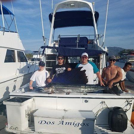 Puerto Vallarta Fishing - Capt Pete: fishing in Puerto Vallarta mexico