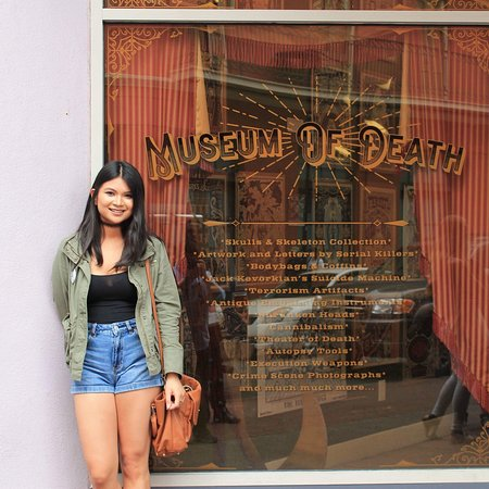 Museum of Death - Picture of Museum of Death ca656fe75cf