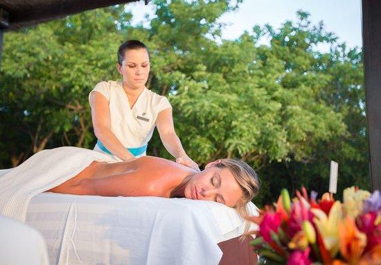 JW Marriott Hotel Guanacaste Resort & Spa: Spa