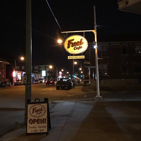Memphis Pizza Cafe Menu Prices