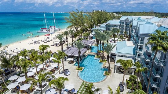 The Westin Grand Cayman Seven Mile Beach Resort & Spa: Exterior
