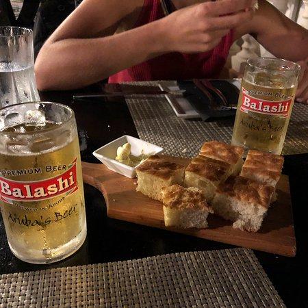 Terrazza Italian Restaurant Aruba