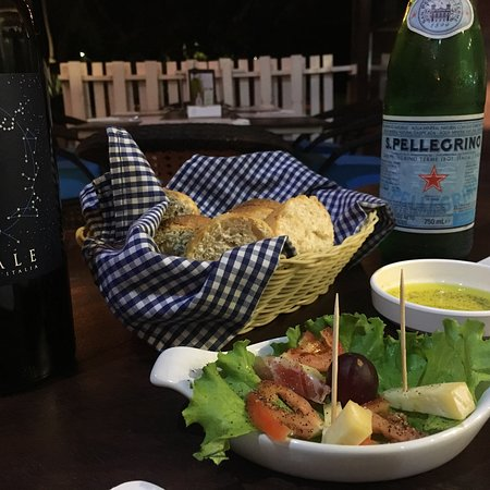 Image result for Fish & Cheeses Italian Restaurant guanacaste