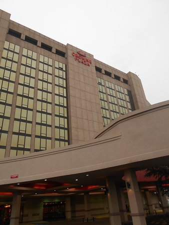 Crowne Plaza Hotel Philadelphia - Cherry Hill ภาพถ่าย