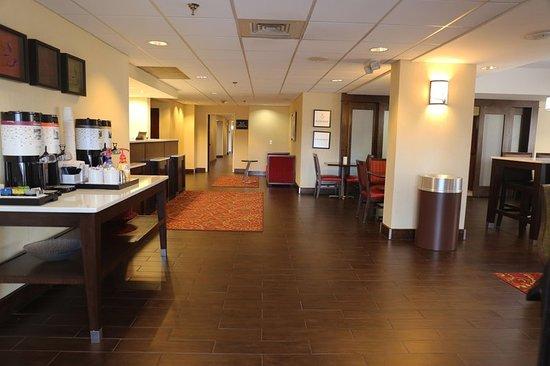 Sumter, SC: Lobby