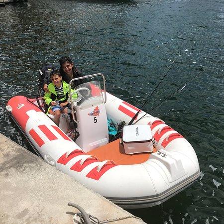 Tropical Boat: photo0.jpg