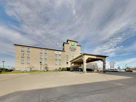 Cheap Hotels Edmonton Airport