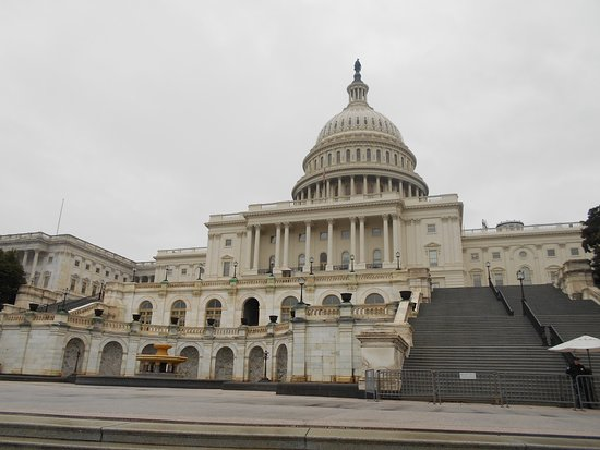 U.S. Capitol - ワシントン DC、...