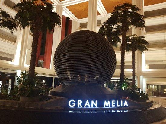 Gran Melia Jakarta: 20180411_191519_large.jpg