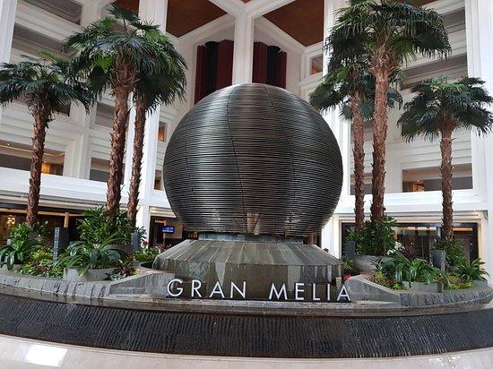 Gran Melia Jakarta: 20180411_103515_large.jpg