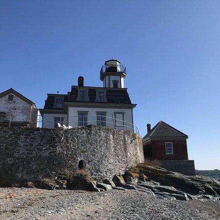 Rose Island Lighthouse: photo0.jpg