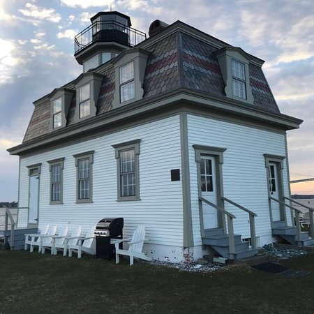Rose Island Lighthouse: photo1.jpg