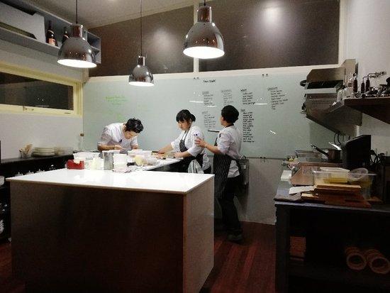 Upstairs Restaurant – fénykép