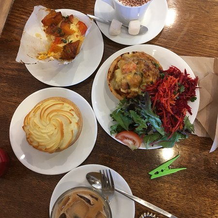 Wentworth Falls, Australie : Mountain High Pies